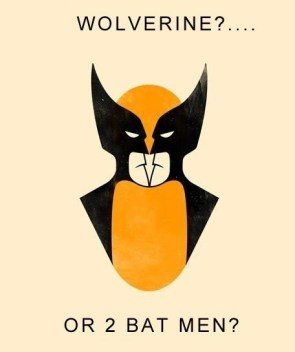 Wolverine or…