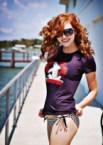 awesome shirt girl