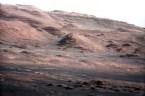 new mars photo