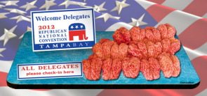 Welcome RNC Delegates