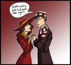 Waldo & Carmen
