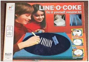 Coke – The Board Game