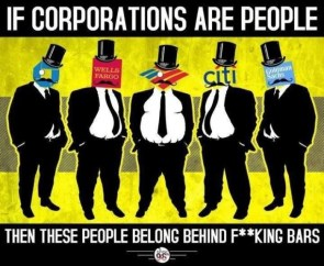 Corporations are People?