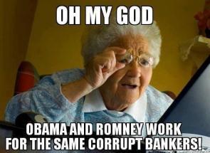 Corrupt Bankers