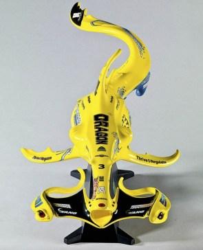 Shark Car