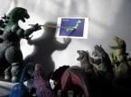 Godzilla Plans