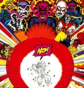 Everybody hates Thanos