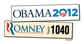 Romney 1040