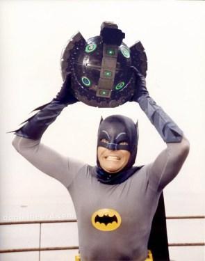 Dark Knight Rises Alternate Ending