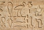 egyptian heiroglyphs