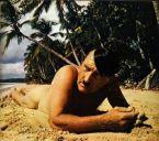 Hitler at the beach