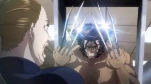 Wolverine vs TSA