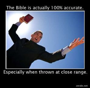 bible fights