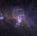 NGC3576 Crawford
