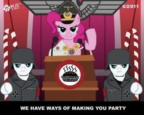 das party party
