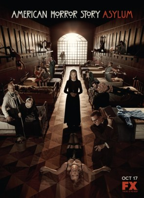 American Horror Story – Season II October 17