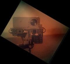 rover self portrait