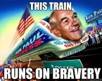 the freedom train