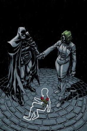 batmen and joker