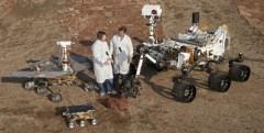 rover comparison