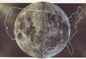 Us vs Moon