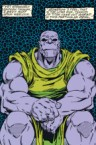 Casual Thanos