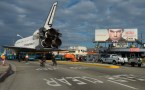 The Shuttle and Dexter