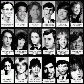 Rock & Roll Yearbook