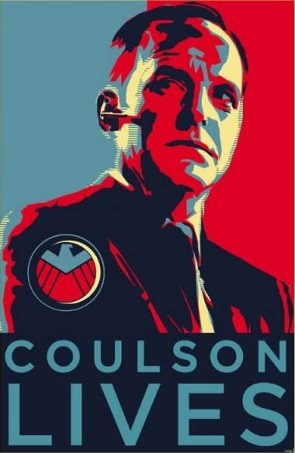 Coulson Lives
