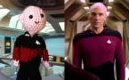 Star Trek TNG Dolls