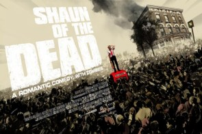 Mondo's Shaun of the Dead Posters