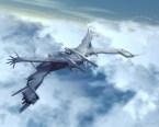 Yukikaze Banshee