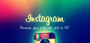 Instagram definition