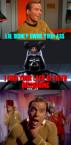 Kirk & Vader
