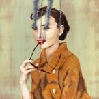 Audrey Hepburn is Smoking Hot