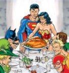 Super Thanksgiving