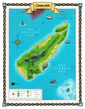 Isle of Chorynth