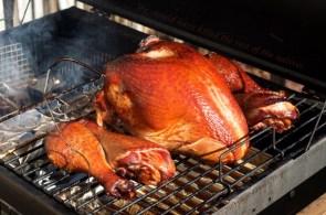 turkey BBQ