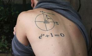 Trig tattoo
