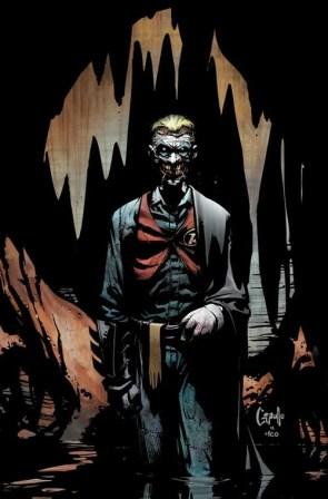 The Goddamned Joker