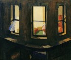 Hopper – Night Windows, 1928