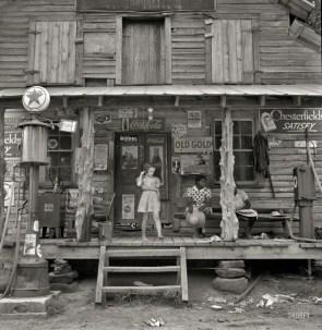 Drug store – 1939
