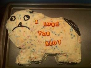I Love You Alot