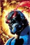 Angry Darkseid