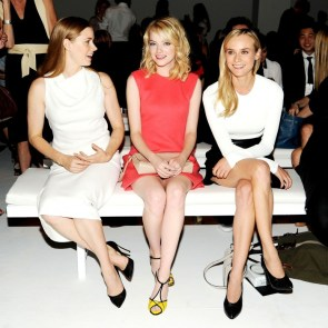 emma and two other chicks