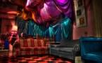 Groovy room