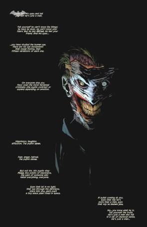 The Goddamned Joker 2