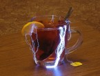 Electric tea