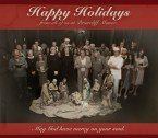 Merry Christmas from American Horror Story