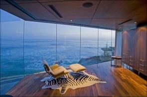 Pacific Ocean view